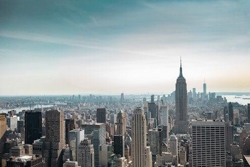 Här är de 10 städerna med högst hyra – i hela världen