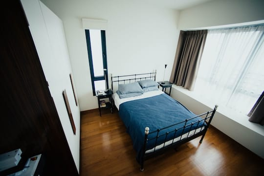 Passiva inkomster del 2: hyra ut rum eller del av en bostad